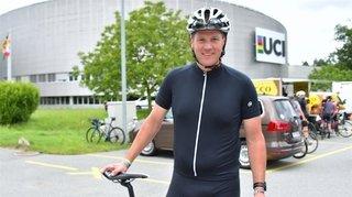 Cyclisme: «Le sort des Mondiaux est entre les mains de la Confédération», relève Grégory Devaud