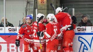 Hockey: Lausanne veut aider le HCV Martigny à grimper en Swiss League