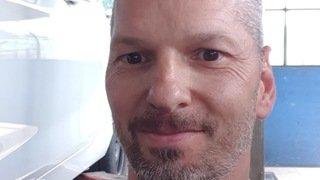 Le selfie d'Eric Berguerand: «Les courses, ce n'est qu'un hobby…»