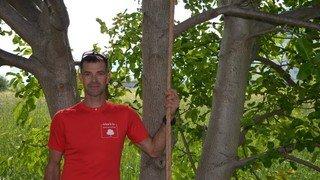 Le soin aux arbres. Par Gildas Houdou, arboriste