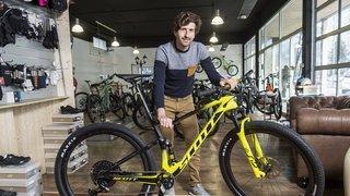 Le vélo continue à faire sa révolution et offre toujours plus de confort