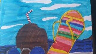 Leon, 10 ans - Martigny