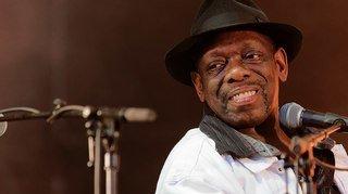 Le célèbre bluesman Lucky Peterson est mort brutalement à 55 ans