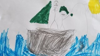 Milosz, 6 ans - Sion