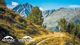 Pass Altitude - Nendaz/Veysonnaz