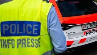Monthey: un chauffard roulait à 104km/h sur une route à 50