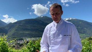 Didier de Courten renonce aux étoiles du guide Michelin
