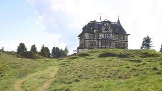 Entièrement rénové, le centre Pro Natura d'Aletsch présente une nouvelle expo