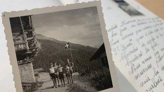 Histoire valaisanne: quatre pépites que l'on découvre grâce aux archives