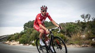 Cyclisme: Sébastien Reichenbach retrouvera la compétition en France dès le mois d'août