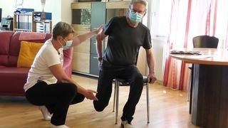 Covid-19: un projet valaisan reconnu par l'Association mondiale de physiothérapie
