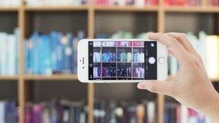 60 vidéos pour le concours Booktube Chablais