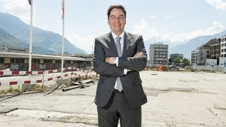 Sion: le gigantesque projet Cour de Gare en 4 points