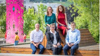 Sion: les Verts présentent 5 candidats aux élections communales