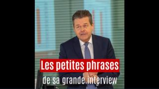 L'interview de Pascal Perruchoud, président de la Direction générale de la BCVs