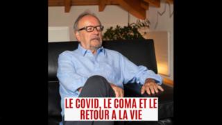 Témoignage de Roland Puippe, survivant du Covid