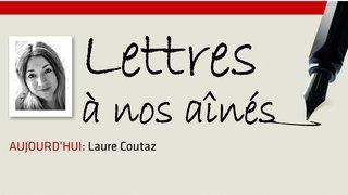 Coronavirus: la lettre aux aînés de Laure Coutaz