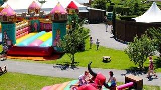 On va pouvoir s'éclater dans les parcs de loisirs dès demain en Valais