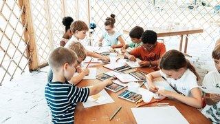 Des activités pour les jeunes au cœur de l'été martignerain