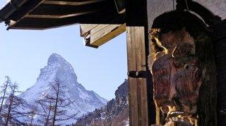 Un nouveau tunnel ferroviaire à 327millions pour faciliter et sécuriser l'accès à Zermatt