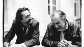 Pierre Zufferey et André Raboud exposent en tandem à Saint-Tropez