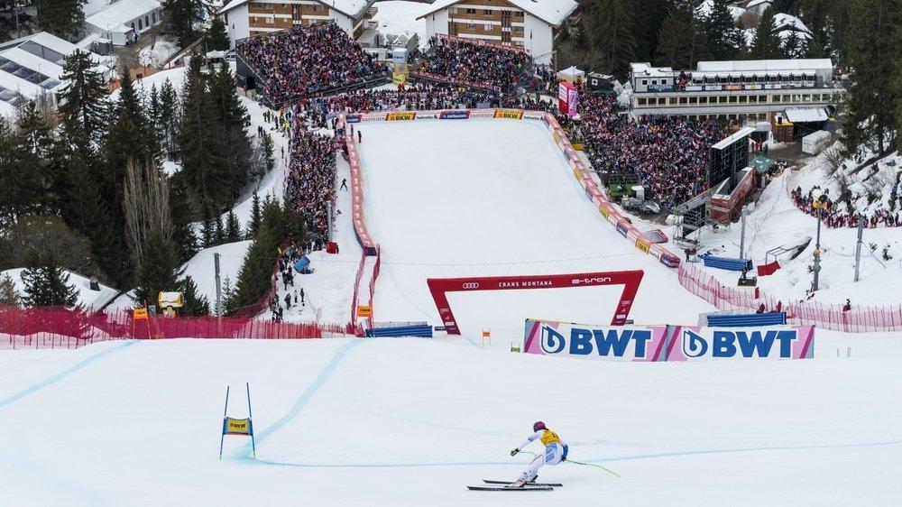 Les coureurs à pied remplaceront les skieuses ce samedi sur la Nationale dans le cadre du Trail des Dahus.