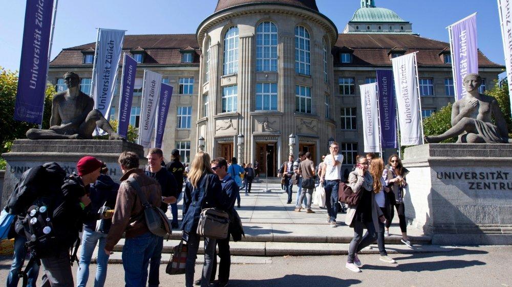 L'Université de Zurich serre la vis contre les étudiants qui dépassent les bornes.