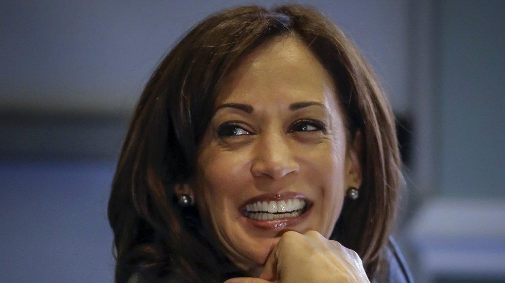Kamala Harris devient ainsi la troisième femme sélectionnée comme vice-présidente potentielle.
