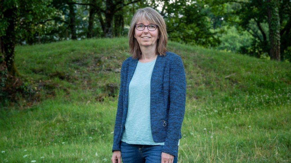 Figure bien connue à Collombey-Muraz, Carole Morisod se présente aux élections communales.