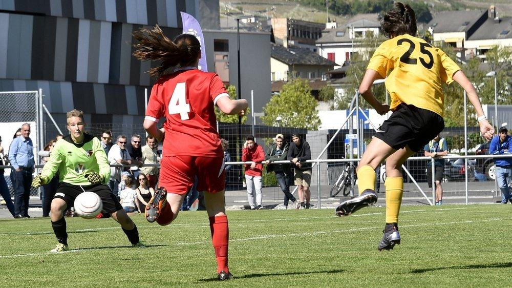 Le championnat amateur reprend ce week-end pour toutes les équipes du canton.
