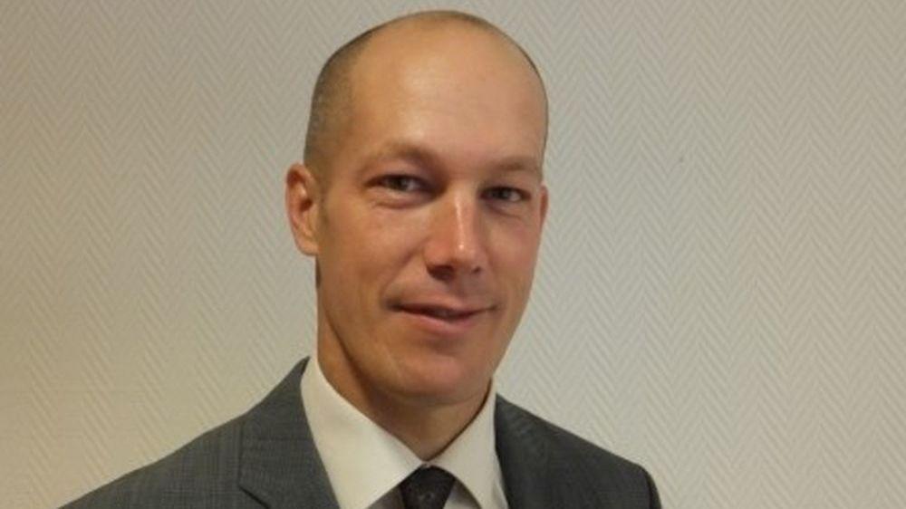 Stéphane Monnier, membre du comité de la FRC Valais.
