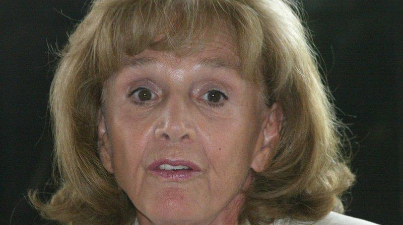 Gisèle Halimi avait aussi été députée de l'Isère. (Archives)