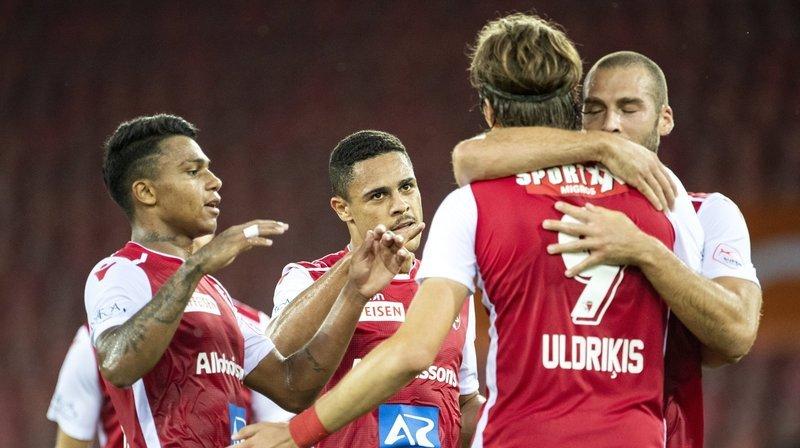 FC Sion: la mission n'est pas impossible contre les Young Boys