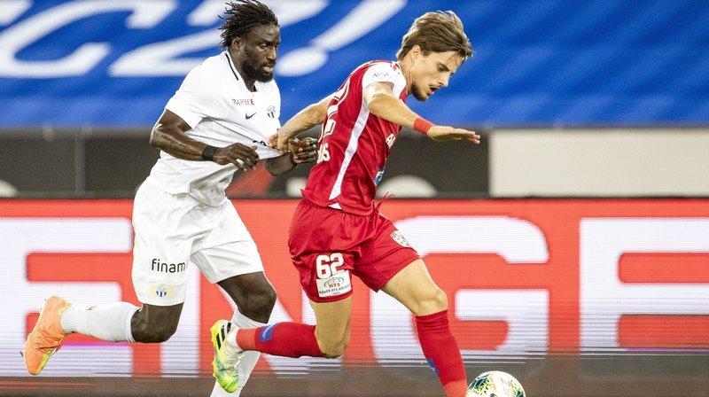 Le football suisse n'a pas encore de calendrier pour finir sa saison