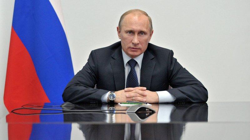 Les déclarations de Loukachenko font suite à un entretien téléphonique avec le président russe (ILLUSTRATION).