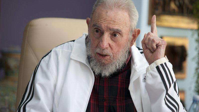 Un certain Fidel Castro dans le Bulletin officiel valaisan