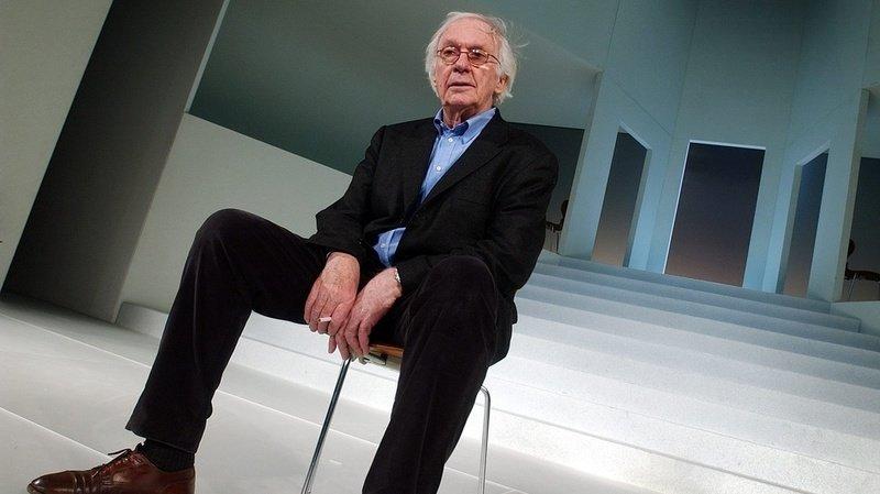 Théâtre: le metteur en scène schwytzois Werner Düggelin est mort à 90 ans