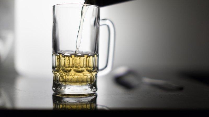 Insolite: au Canada, une bière bien mal nommée