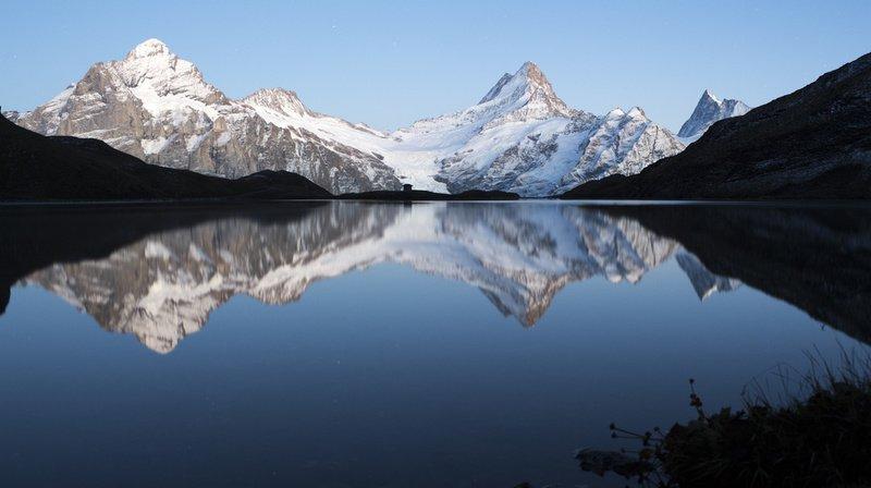 Berne: une alpiniste fait une chute mortelle lors de l'ascension du Schreckhorn