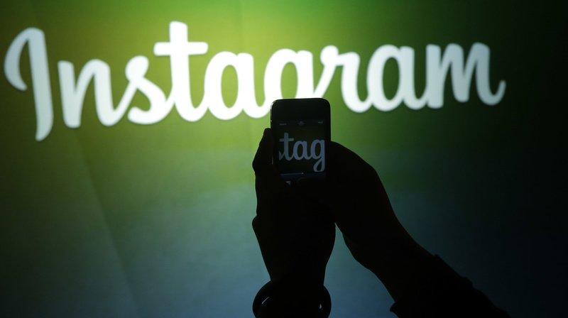 Des utilisateurs ont constaté qu'Instagram activait le mode photo/vidéo à leur insu (illustration).