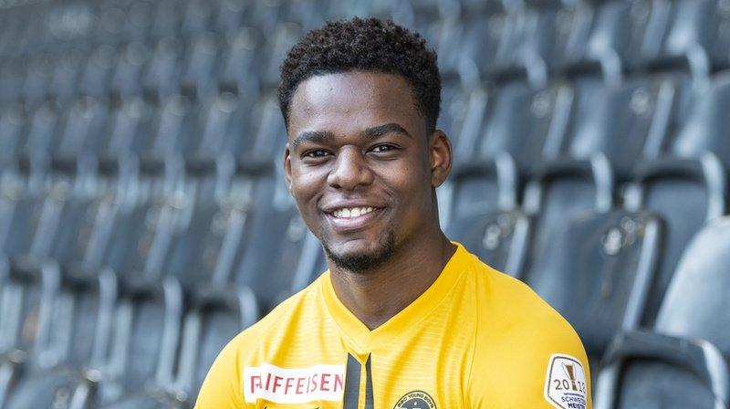 Football – Super League: Jordan Lotomba passe d'YB à Nice