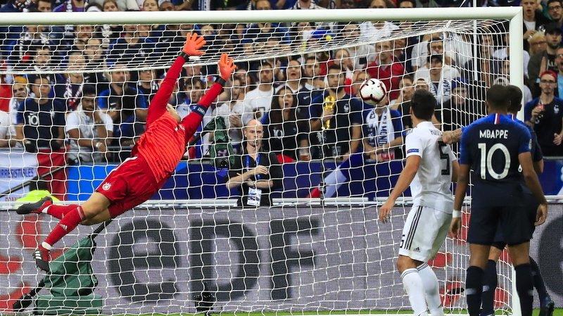 Football: pas de matches internationaux en septembre sauf en Europe