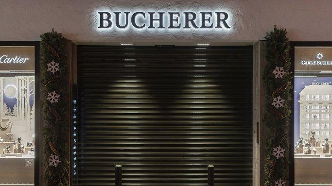 L'horloger Bucherer prévoit de supprimer 220 emplois en Suisse