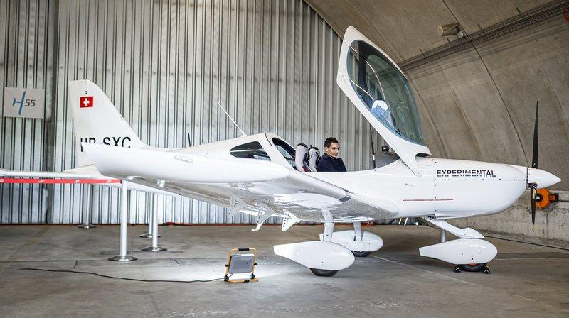 L'électrification et la prolifération d'engins hybrides pourraient ouvrir la voie d'une aviation plus verte. (illustration)