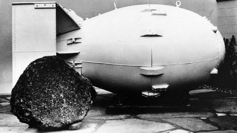 Géopolitique: ces pays qui possèdent l'arme nucléaire