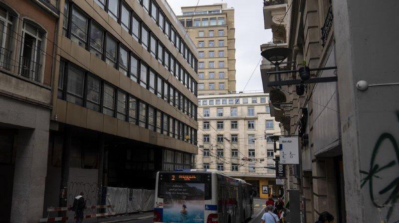 Immobilier: les appartements sont moins chers en Romandie