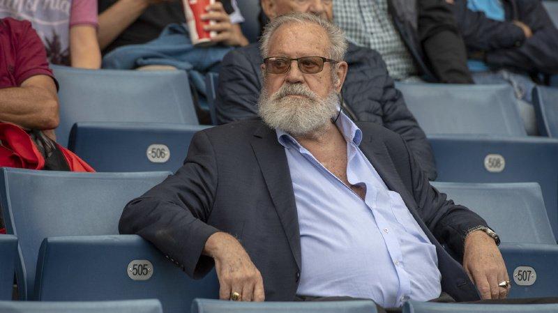 Football: Paul Wolfisberg s'est éteint à 87 ans