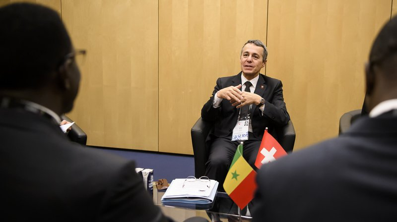 Enfants de riches en Afrique: le Sénégal convoque l'ambassadrice de Suisse