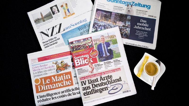 Revue de presse: faible mortalité, contagiosité précoce, signalement défaillant… les titres de ce dimanche
