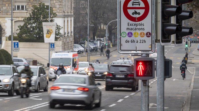 Plus d'un million de personnes subissent le bruit du trafic, Berne attend davantage des cantons